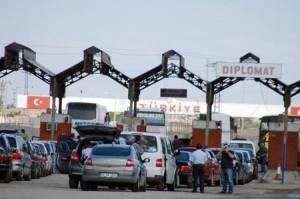 Goedkoop visum aan de grens